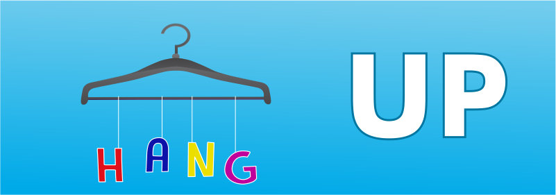 hung-up