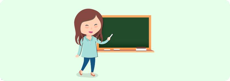 Como me tornei professora de inglês