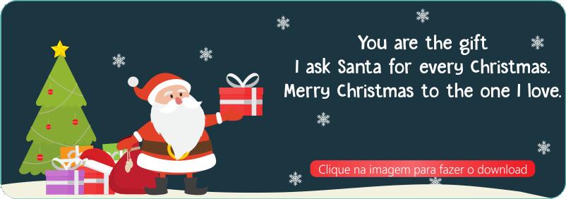 25 Mensagens De Natal Em Inglês Para Você Espalhar A Magia