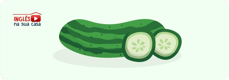 significado de as cool as a cucumber