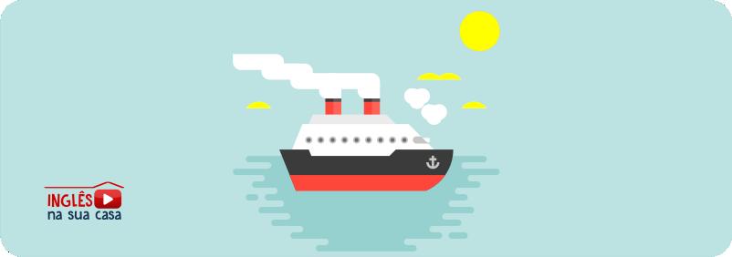 miss the boat tradução