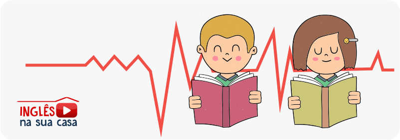 Frequencia no inglês - Como anda os seus estudos de inglês