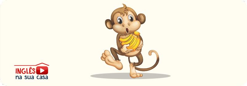go bananas significado
