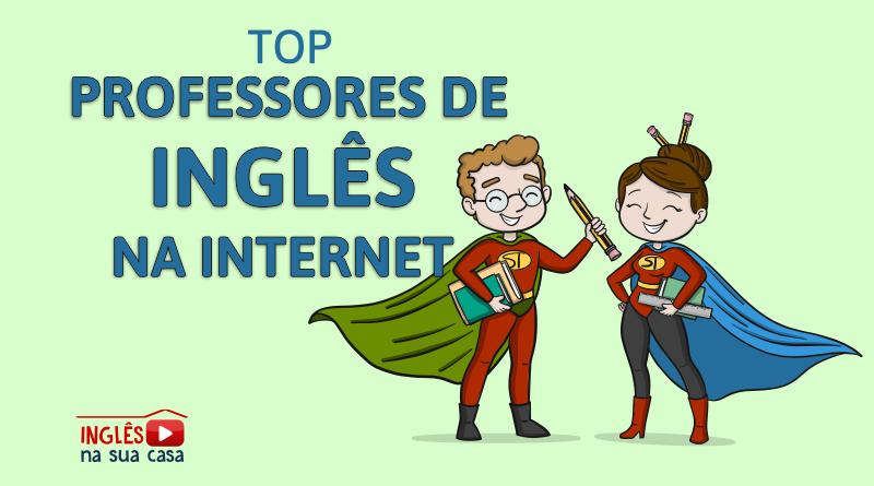 Top melhores Professores de inglês na internet